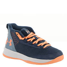 Under Armour GPS Jet 2018 (Girls' Toddler-Youth)