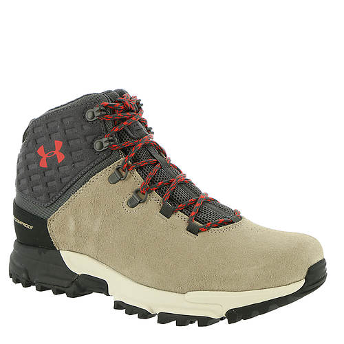 Under Armour Brower Mid WP (Men's)