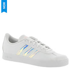 adidas VL Court 2.0 K (Girls' Toddler-Youth)