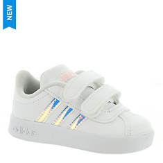 adidas VL Court 2.0 CMF I (Girls' Infant-Toddler)