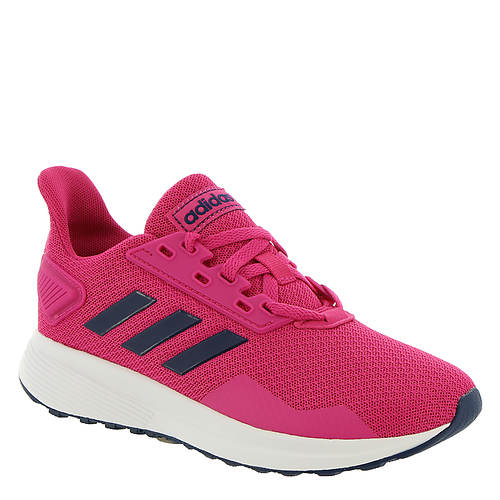 adidas Duramo 9 K (Girls' Toddler-Youth)