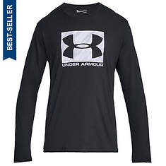 Under Armour Men's Boxed Sportstyle LS Tee