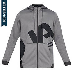 Under Armour Men's Armour Fleece UA FZ Hoodie