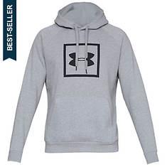 Under Armour Men's Rival Fleece Logo Hoody