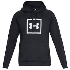 Under Armour Men's Rival Fleece Logo Hoody