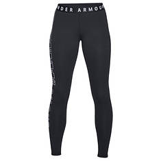 Under Armour Women's Favorite Graphic Legging WM