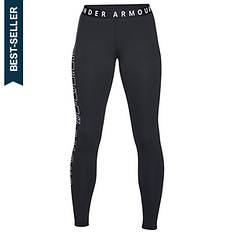 Under Armour Women's Favorite Graphic Legging WM
