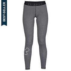 Under Armour Women's Favorite Graphic Legging Logo
