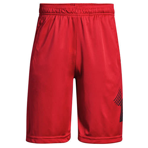 Under Armour Boys' Renegade Solid Short