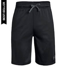 Under Armour Boys' UA Prototype Wordmark Short