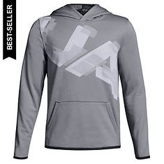 Under Armour Boys' AF Highlight Printed Hoodie