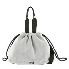 Under Armour Women's Cinch Mesh Tote