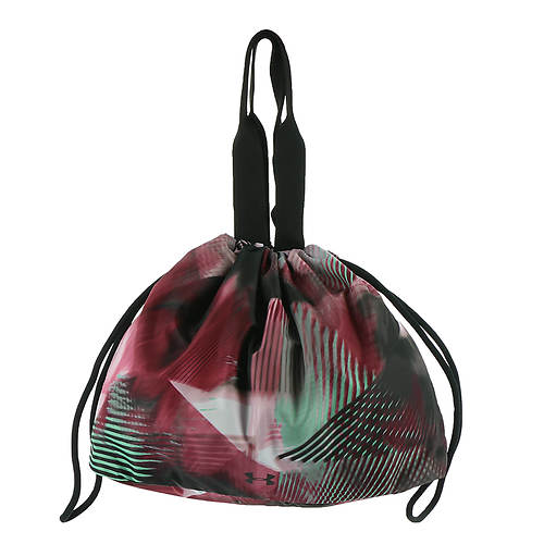 Under Armour Women's Cinch Printed Tote