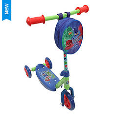 Disney PJ Masks 3-Wheel Scooter