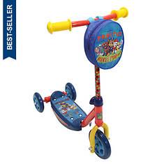 Nickelodeon Paw Patrol 3-Wheel Scooter