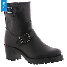 Frye Company Sabrina Moto Engineer (Women's)
