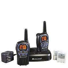 Midland 36 Channel 2-Way Radio Pair