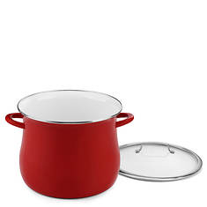 Cuisinart Steel 16-Quart Stockpot with Lid