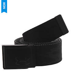 Under Armour Men's Novelty Webbing Belt