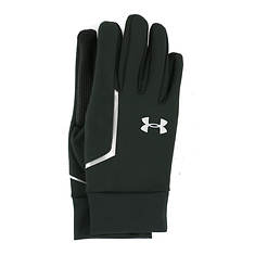 Under Armour Men's Run Storm Reflective Liner Glove