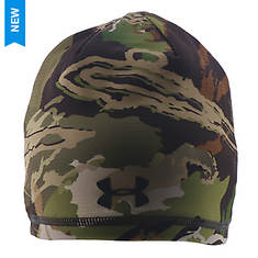 Under Armour Men's Camo Fleece Beanie