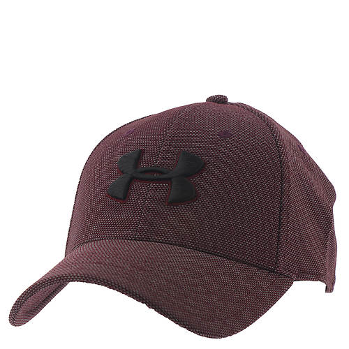 Under Armour Men's Heathered Blitzing Cap