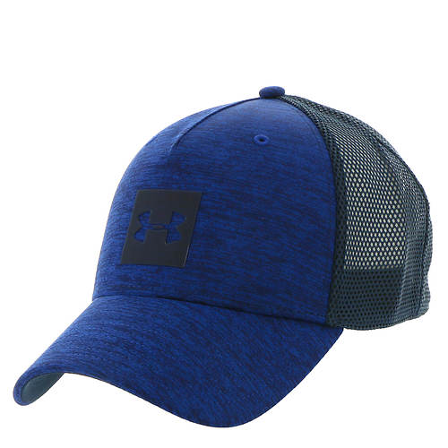 Under Armour Men's Closer Trucker Cap Upd