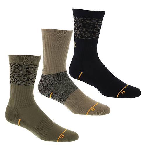 Under Armour Men's Phenom 4.0 Crew Socks