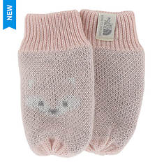 The North Face Girls' Baby Friendly Faces Mitten