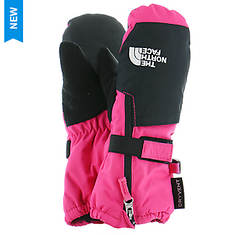 The North Face Girls' Toddler Mitt