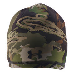 Under Armour Boys' Camo Storm Fleece Beanie