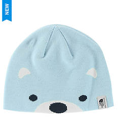 The North Face Boys' Baby Friendly Faces Beanie