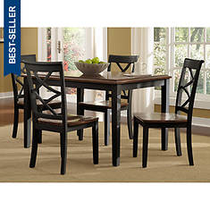 Harrison 5-Piece Dining Set