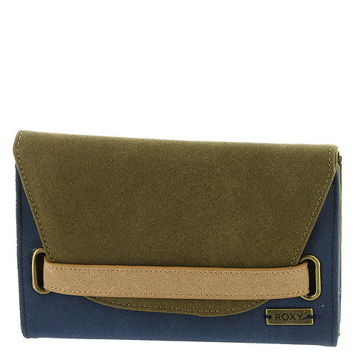 Roxy Chai Latte Wallet