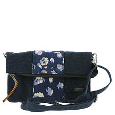 Roxy Poetic Winter Crossbody Bag