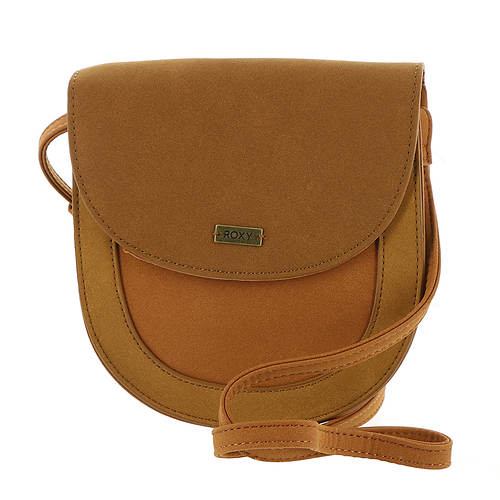 Roxy Winter and Coconut Crossbody Bag