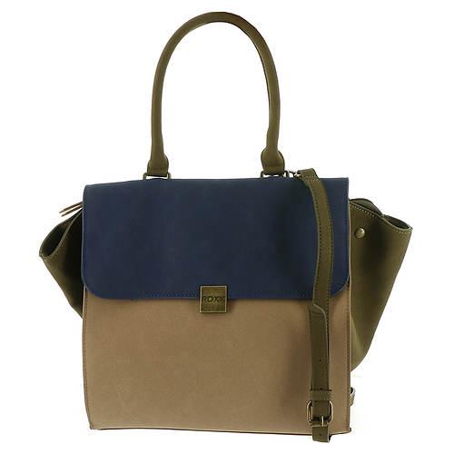 Roxy Tan Lines Shoulder Bag
