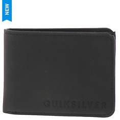 Quiksilver Men's Slim Vintage II Wallet