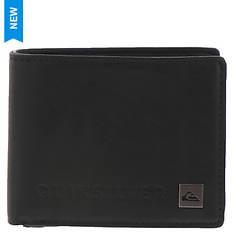 Quiksilver Men's Mack VI Wallet