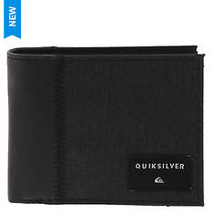 Quiksilver Men's Freshness Plus 4 Wallet
