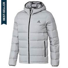 adidas Men's Helionic Hooded Jacket
