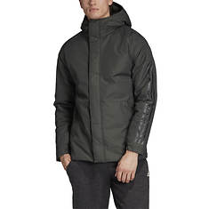 adidas Men's Xploric 3-Stripe Jacket