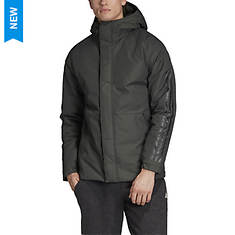 adidas Men's Xploric 3-Stripe Jacket