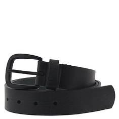 Billabong Men's All Day Leather Belt