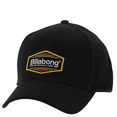 Billabong Men's Walled Stretch Hat