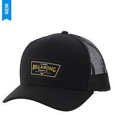 Billabong Men's Walled Trucker Hat