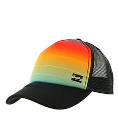 Billabong Men's Range Trucker Hat