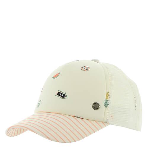 Roxy Girls' Sweet Emotion Hat