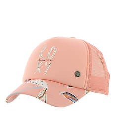 Roxy Girls' Sweet Emotion Hat