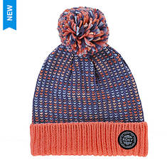 Roxy Snow Girls' Snowflurry Beanie